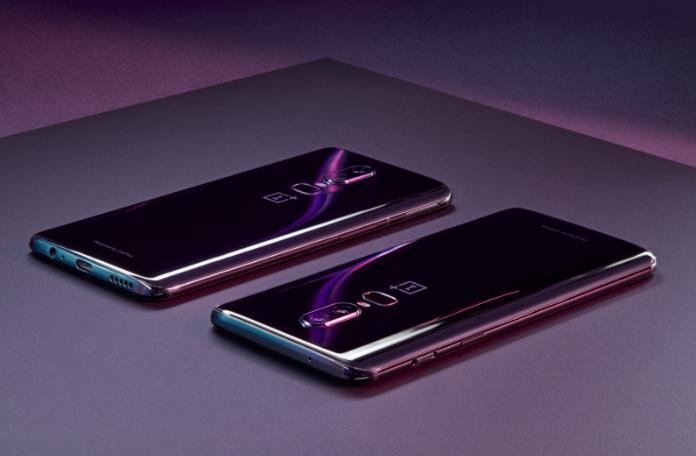 Анонс OnePlus 6: быстрый, дерзкий и универсальный Android-флагман – фото 12