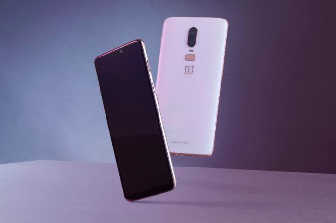Анонс OnePlus 6: быстрый, дерзкий и универсальный Android-флагман – фото 11
