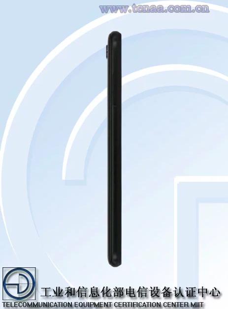 В Китае сертифицировали Huawei Y5 Prime (2018) – фото 2