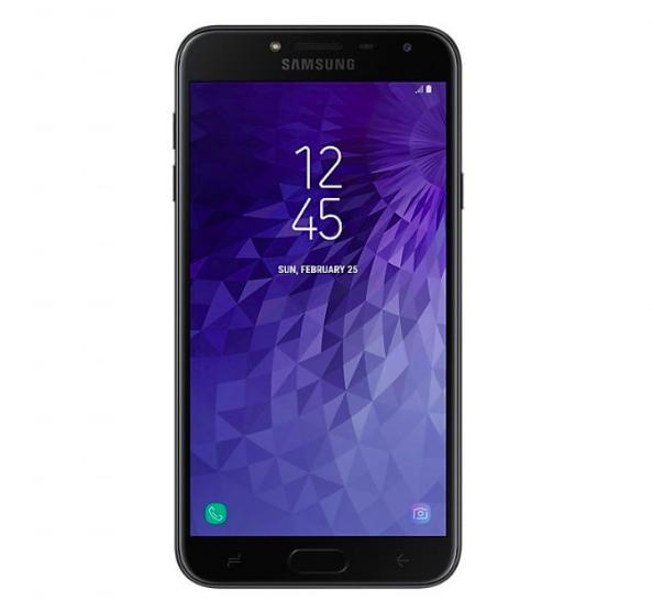 Представлен Samsung Galaxy J4: бюджетник в понимании Samsung – фото 2