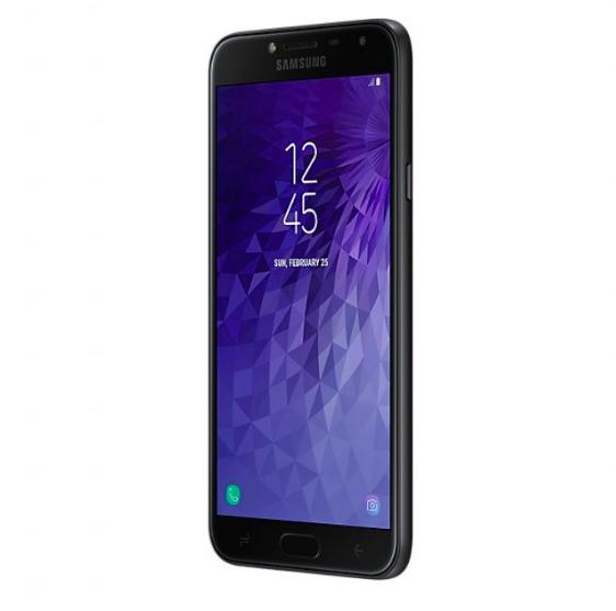 Представлен Samsung Galaxy J4: бюджетник в понимании Samsung – фото 4