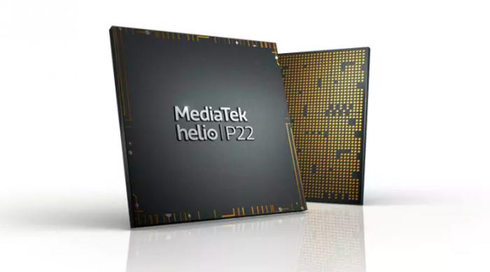 MediaTek представила процессор Helio P22 – фото 1
