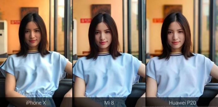 Флагманский Xiaomi Mi 8 представлен официально – фото 8