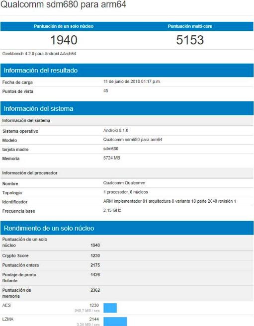 Qualcomm готовит платформу Snapdragon 680 – фото 1