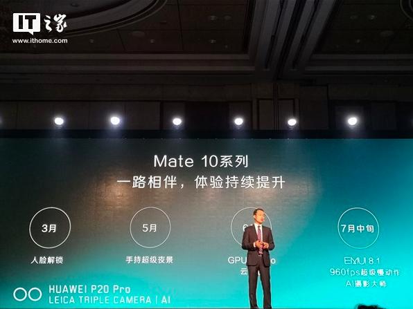 График выхода обновлений с технологией GPU Turbo для устройств Huawei и Honor – фото 2
