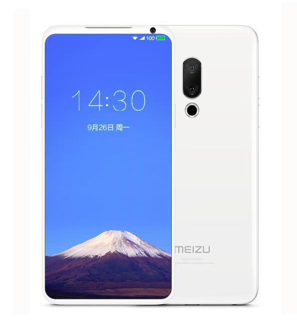 Глава Meizu ответил на вопросы о Meizu 16 – фото 1
