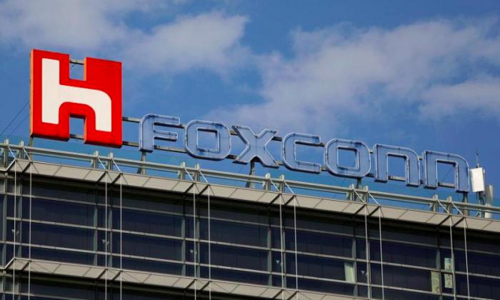 Foxconn: США и Китай ведут войну технологий – фото 1