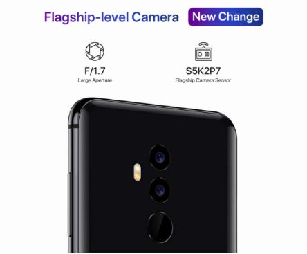 UMIDIGI Z2 Pro получит версию с карбоновой задней панелью и компания ищет тестеров смартфона – фото 2