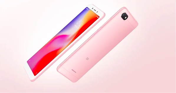 Xiaomi Redmi 6A нарастили память – фото 1