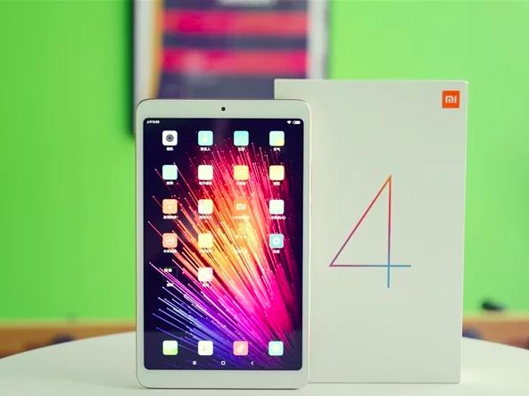 MIUI 10 приходит на Xiaomi Mi Pad 4 – фото 1