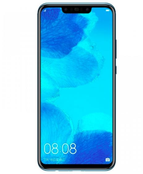 Дебют молодежного Huawei Nova 3: чип Kirin 970, четыре камеры и анимодзи – фото 3