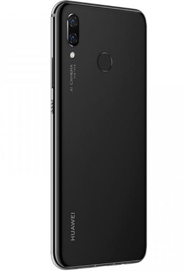 Дебют молодежного Huawei Nova 3: чип Kirin 970, четыре камеры и анимодзи – фото 4