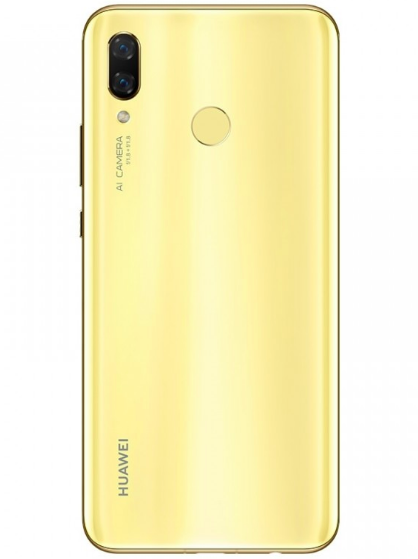 Дебют молодежного Huawei Nova 3: чип Kirin 970, четыре камеры и анимодзи – фото 6