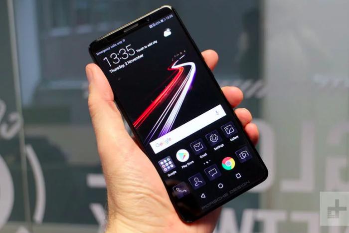 Huawei Mate 20 Pro получит изогнутую OLED-панель и ее производитель не Samsung – фото 2