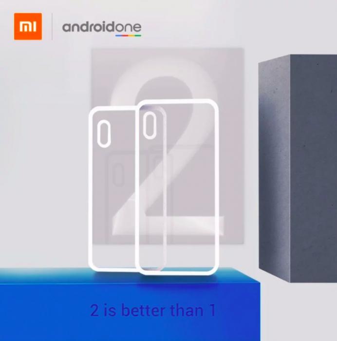 Сомнений нет: Xiaomi Mi A2 Lite дебютирует – фото 1