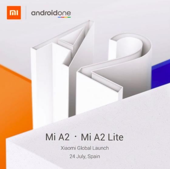 Сомнений нет: Xiaomi Mi A2 Lite дебютирует – фото 3