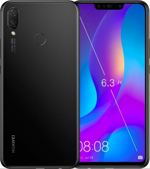 Представлен Huawei Nova 3i с чипом Kirin 710 – фото 7