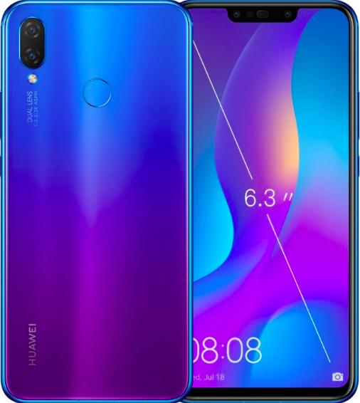 Представлен Huawei Nova 3i с чипом Kirin 710 – фото 8