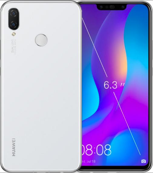 Представлен Huawei Nova 3i с чипом Kirin 710 – фото 9