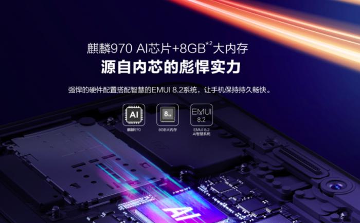 ВКитае презентовали семидюймовый смартфон Honor Note 10