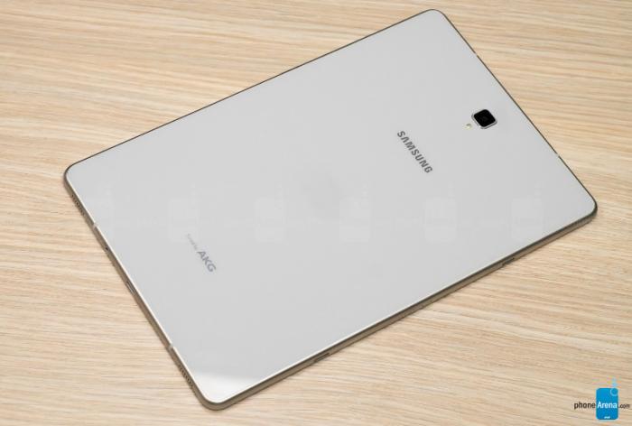 Дебют Samsung Galaxy Tab S4: лучший и мощный Android-планшет – фото 6