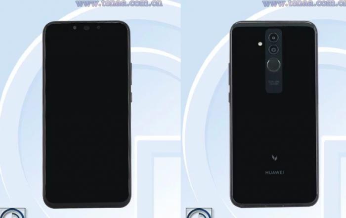 Характеристики Huawei Mate 20 Lite появились в TENAA – фото 1