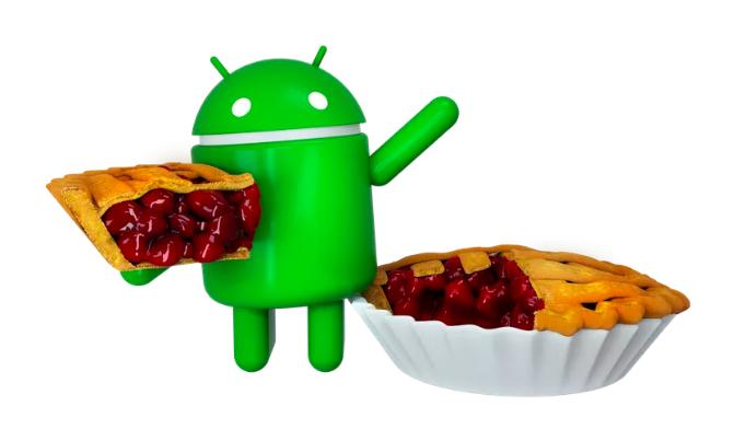 Встречаем Android 9 Pie — новая версия операционной системы – фото 1