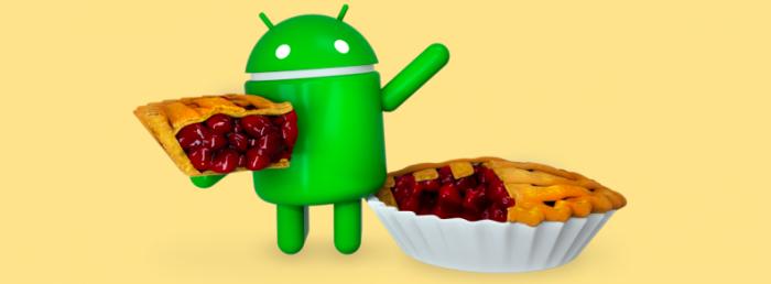 Защита от отката активна по умолчанию в Android 9.0 Pie – фото 1