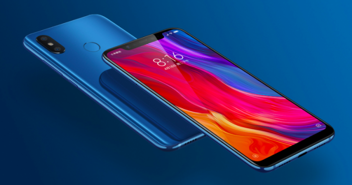 Xiaomi Mi 8 получит топовую версию с 8 Гб оперативки – фото 2
