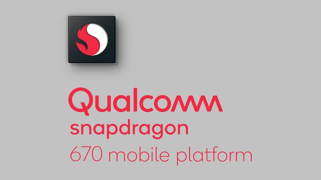 Qualcomm анонсировала чип Snapdragon 670 c AI-движком – фото 1