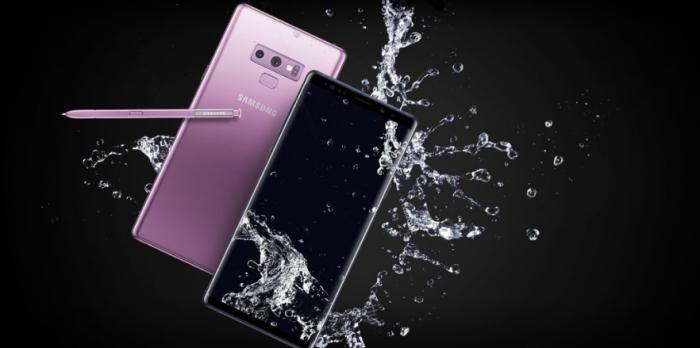 Представлен Samsung Galaxy Note 9: максимально технологичный смартфон – фото 10