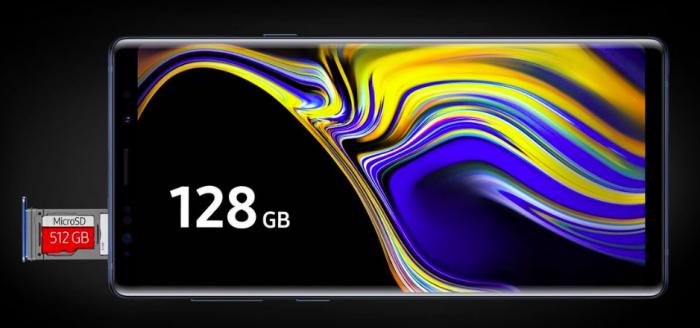 Представлен Samsung Galaxy Note 9: максимально технологичный смартфон – фото 15