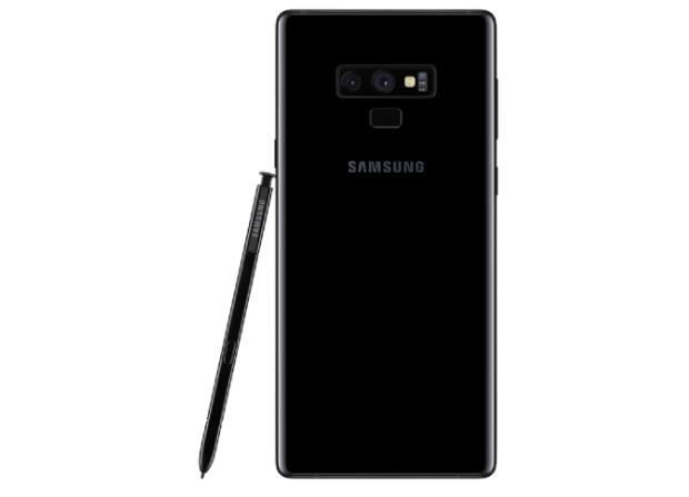 Представлен Samsung Galaxy Note 9: максимально технологичный смартфон – фото 13
