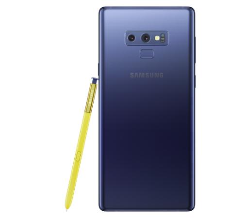 Представлен Samsung Galaxy Note 9: максимально технологичный смартфон – фото 11
