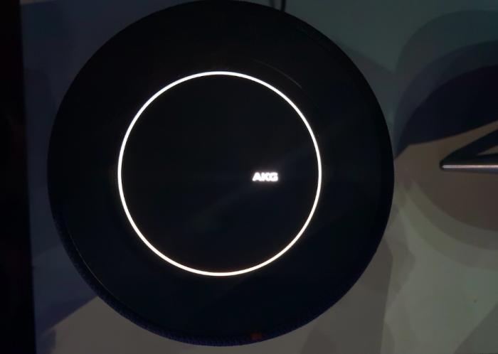 У Samsung появилась смарт-колонка Galaxy Home с голосовым ассистентом – фото 2