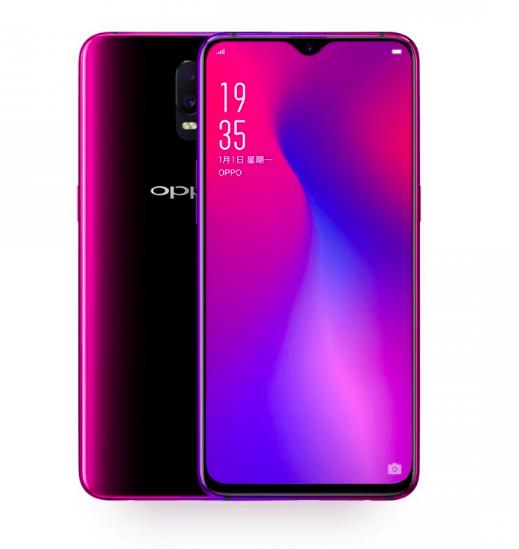 Анонс Oppo R17: первый с Snapdragon 670 и стеклом Gorilla Glass 6 – фото 4