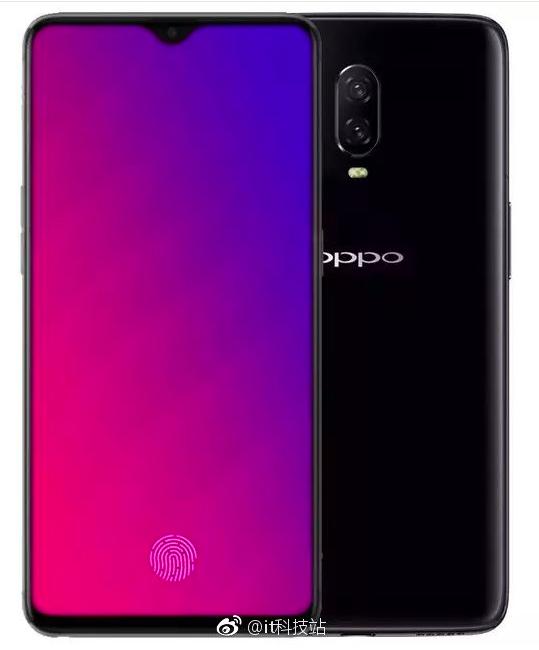 Oppo R17 Pro замечен в Geekbench и озвучили подробности о камере – фото 1