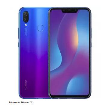 Huawei похвасталась продажами Nova 3 и Nova 3i – фото 2