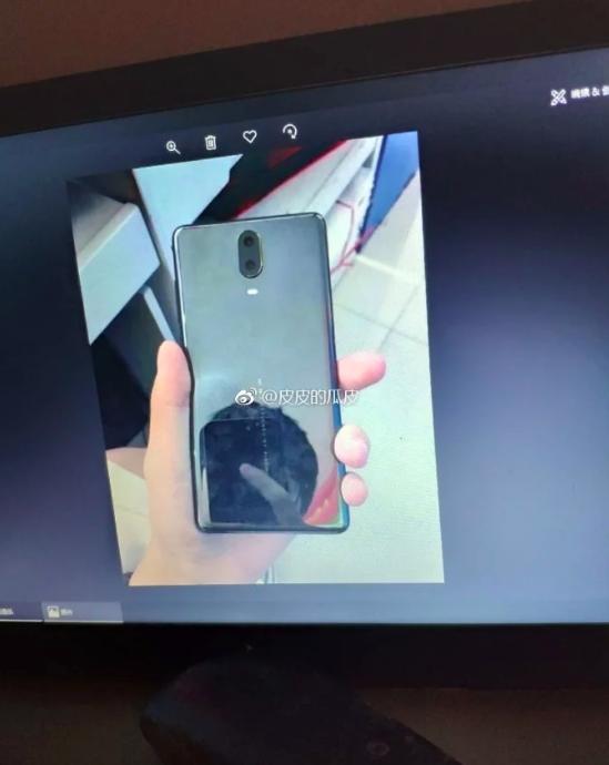 Фотографии Xiaomi Mi Mix 3: таким ли будет будущий флагман? – фото 2