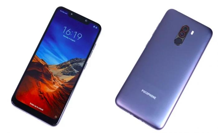 Названы цены на Xiaomi Pocophone F1 – фото 1