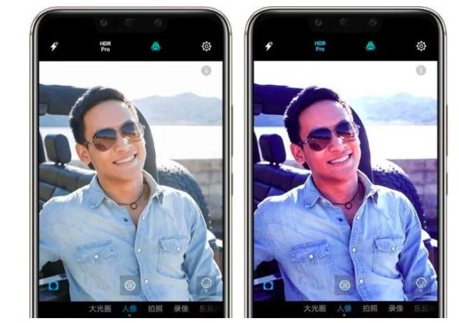 Huawei Mate 20 Lite: пресс-изображения и характеристики – фото 2
