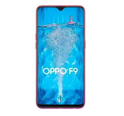 Представлены селфифоны Oppo F9 и F9 Pro – фото 4