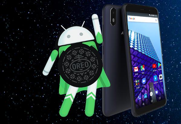 Представлен Archos Access 57 на базе Android Oreo (Go Edition) – фото 1
