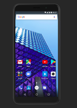 Представлен Archos Access 57 на базе Android Oreo (Go Edition) – фото 2
