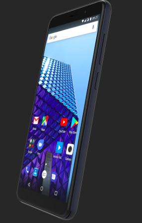 Представлен Archos Access 57 на базе Android Oreo (Go Edition) – фото 3