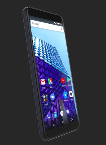 Представлен Archos Access 57 на базе Android Oreo (Go Edition) – фото 4