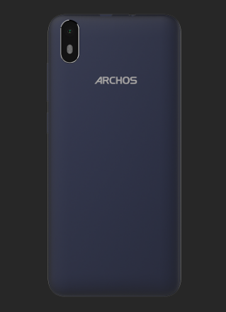 Представлен Archos Access 57 на базе Android Oreo (Go Edition) – фото 6