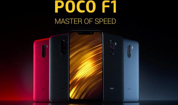 Первая продажа Xiaomi Poco F1 (Pocophone F1) стала рекордной – фото 1
