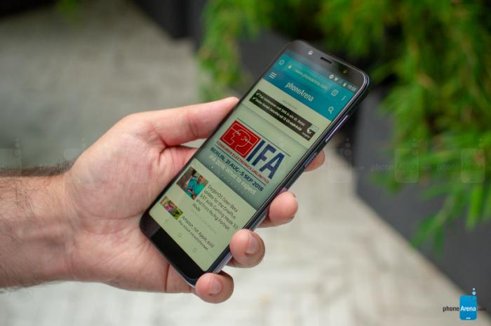 Анонс HTC U12 Life: безрамочник с двойной камерой и своеобразным дизайном – фото 6