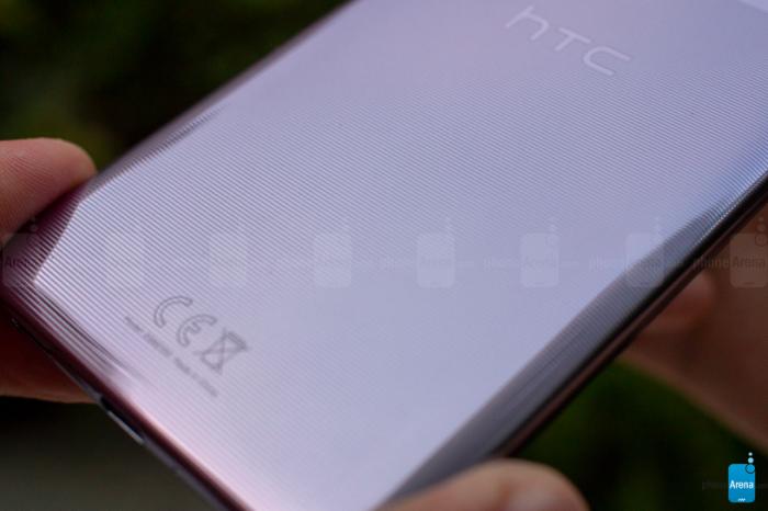 Анонс HTC U12 Life: безрамочник с двойной камерой и своеобразным дизайном – фото 7